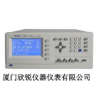 HT2921D数字电桥,厦门欣锐仪器仪表有限公司