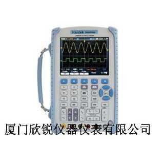 DSO8060手持示波表,厦门欣锐仪器仪表有限公司