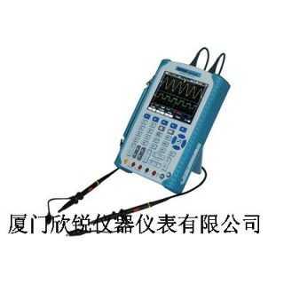 DSO1152S手持示波表,厦门欣锐仪器仪表有限公司