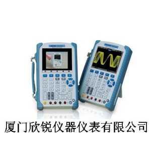 DSO1202B手持示波表,厦门欣锐仪器仪表有限公司