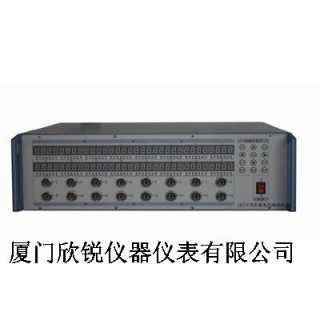 JK2515B-16D多路电阻测试仪,厦门欣锐仪器仪表有限公司