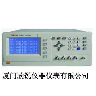 JK2515B-16S多路电阻测试仪,厦门欣锐仪器仪表有限公司