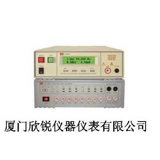 JK7122S-8路耐压绝缘测试仪,厦门欣锐仪器仪表有限公司