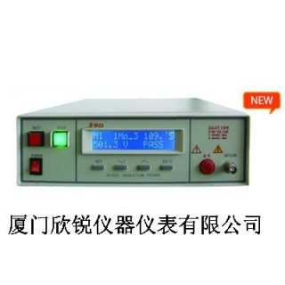 JK7122耐压绝缘测试仪,厦门欣锐仪器仪表有限公司