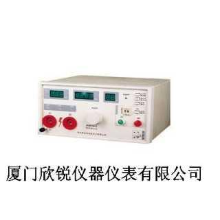 JK2673A耐压测试仪,厦门欣锐仪器仪表有限公司