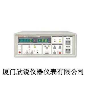 JK2673耐压测试仪,厦门欣锐仪器仪表有限公司