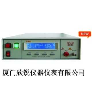 JK2683漏电流/绝缘电阻仪,厦门欣锐仪器仪表有限公司