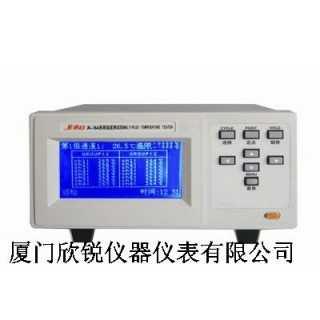 JK-8A多路温度测试仪,厦门欣锐仪器仪表有限公司