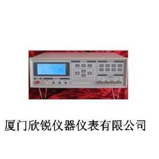 JK2776电感测试仪,厦门欣锐仪器仪表有限公司