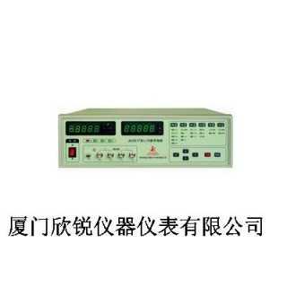 JK2817高频LCR数字电桥,厦门欣锐仪器仪表有限公司
