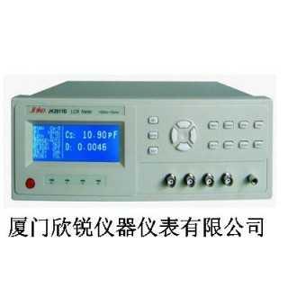 LCR数字电桥JK2817C,厦门欣锐仪器仪表有限公司