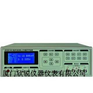 JK2816C通用高频数字电桥,厦门欣锐仪器仪表有限公司