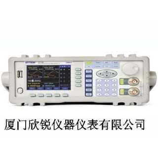 DDS函数信号发生器ATF20B,厦门欣锐仪器仪表有限公司