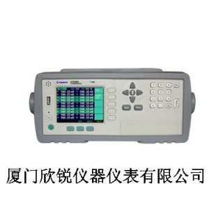 AT5120多路电阻测试仪,厦门欣锐仪器仪表有限公司
