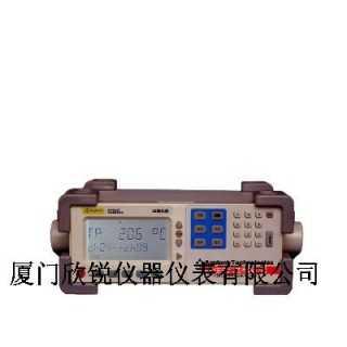 AT4310多路温度测试仪,厦门欣锐仪器仪表有限公司