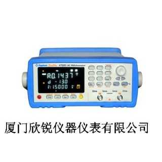 AT520M高压电池内阻测试仪,厦门欣锐仪器仪表有限公司