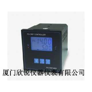 PH/ORP-2000酸碱度控制器PH/ORP2000,厦门欣锐仪器仪表有限公司