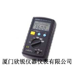CENTER361台湾群特CENTER-361兆欧表,厦门欣锐仪器仪表有限公司