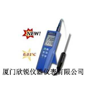 CENTER375台湾群特白金电阻温度计,厦门欣锐仪器仪表有限公司