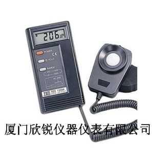 TES-1334A台湾泰仕TES1334A数字式照度计,厦门欣锐仪器仪表有限公司