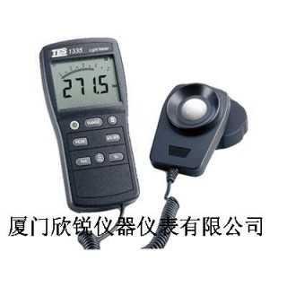 TES-1335台湾泰仕TES1335数字式照度计,厦门欣锐仪器仪表有限公司