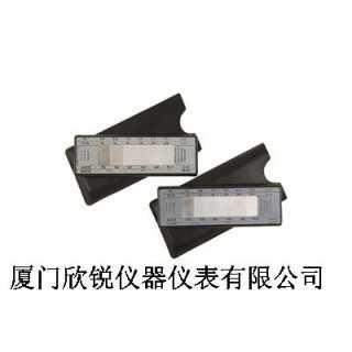 Rugotest喷砂和喷丸表面比较器E129-3,厦门欣锐仪器仪表有限公司
