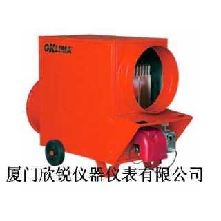 HG-140X移动式大功率燃油、燃气暖风机HG140X,厦门欣锐仪器仪表有限公司