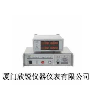 HCS-102A高频基准电流源,厦门欣锐仪器仪表有限公司