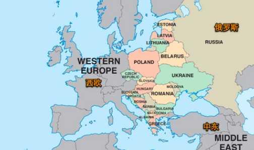 地大热能启动东欧地热发电项目