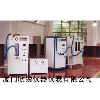 FZJ-700III自动冷媒灌注机,厦门欣锐仪器仪表有限公司