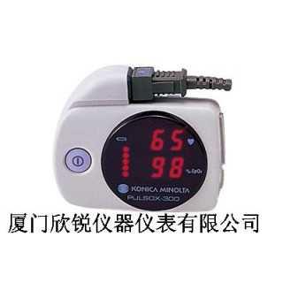 柯尼卡美能达血氧饱和度监测器PULSOX-300i,厦门欣锐仪器仪表有限公司