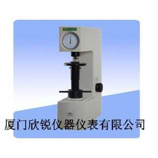 电动洛氏硬度计HR-150DT,厦门欣锐仪器仪表有限公司