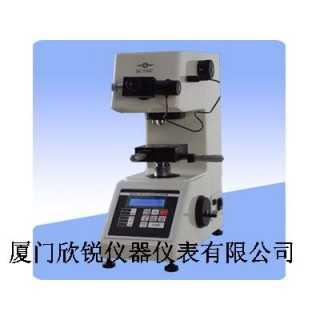 显微维氏硬度计DHV-1000,厦门欣锐仪器仪表有限公司