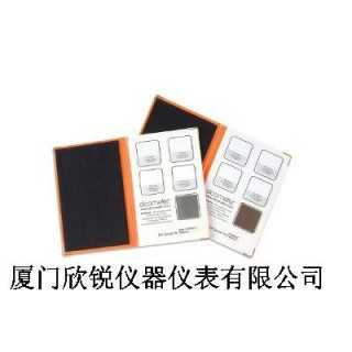 易高Elcometer铁基4片厚度标准T995111263,厦门欣锐仪器仪表有限公司