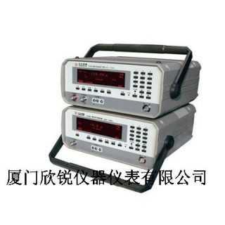 GK5060全数字电平振荡器,厦门欣锐仪器仪表有限公司