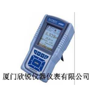 优特Eutech便携式pH计pH600,厦门欣锐仪器仪表有限公司
