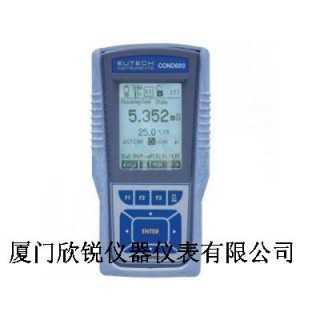 优特Eutech防水型高精度多参数电阻测量仪COND610,厦门欣锐仪器仪表有限公司