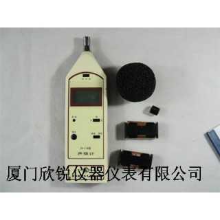 HY114型数字声级计,厦门欣锐仪器仪表有限公司