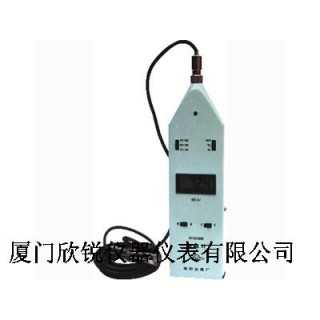 HY104B型数字声级计,厦门欣锐仪器仪表有限公司