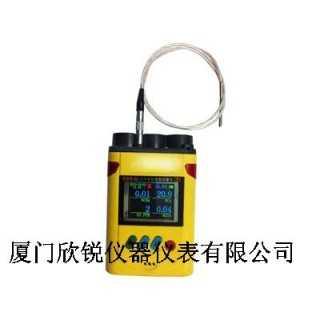 CD5(A)型多参数检测报警仪,厦门欣锐仪器仪表有限公司