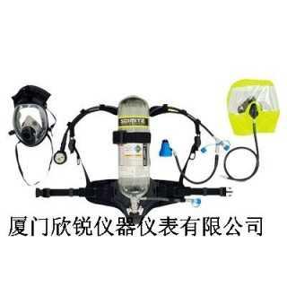 8150619正压式消防空气呼吸器-带三通接口,厦门欣锐仪器仪表有限公司