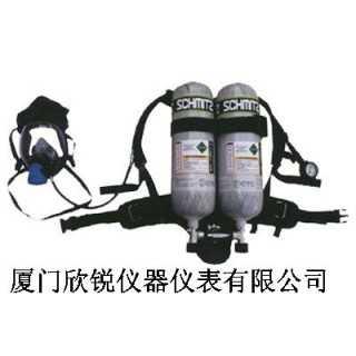 双瓶空气呼吸器,厦门欣锐仪器仪表有限公司