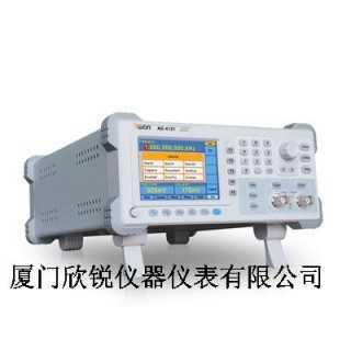 AG4151单通道信号源,厦门欣锐仪器仪表有限公司