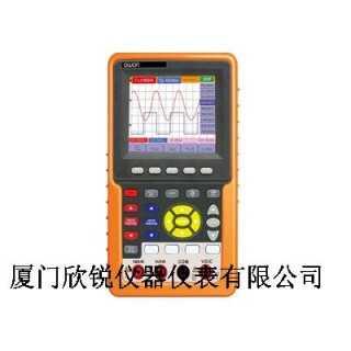 HDS1022M-N手持数字示波器,厦门欣锐仪器仪表有限公司