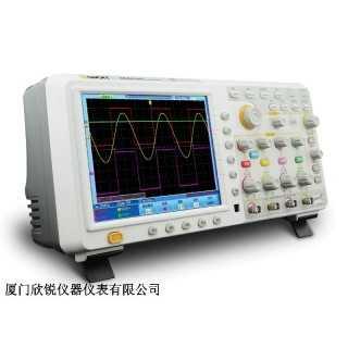 EDS114-T触控数字示波器,厦门欣锐仪器仪表有限公司