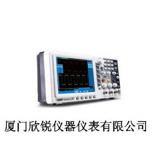 EDS102C多功能数字示波器,厦门欣锐仪器仪表有限公司