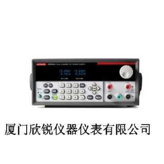 吉时利可编程双通道直流电源2231A-30-3型,厦门欣锐仪器仪表有限公司