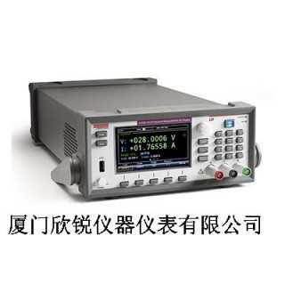 吉时利Keithley高精度测量直流电源2280S-60-3,厦门欣锐仪器仪表有限公司