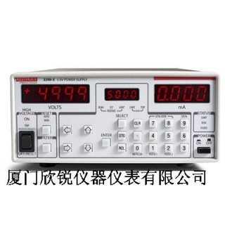 吉时利Keithley高压源表2290-10型,厦门欣锐仪器仪表有限公司
