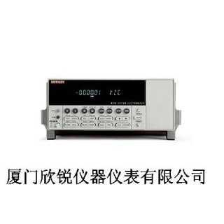 吉时利Keithley可编程静电计6514型,厦门欣锐仪器仪表有限公司